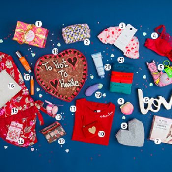valentines 2019 products