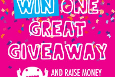 One Great Giveaway