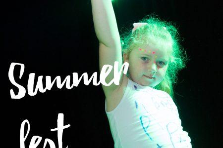 The Lanes Summer Fest