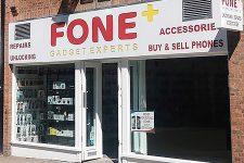 Fone Plus