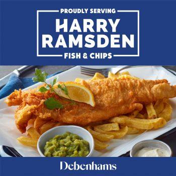 WK28_FOOD_Harry_Ramsden