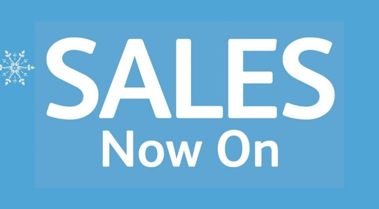 January Sales (1)