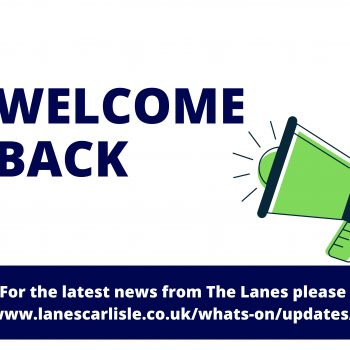 Changes at The Lanes