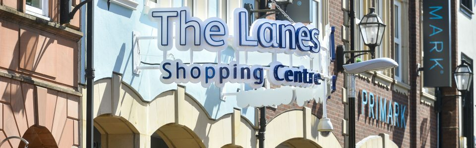 The Lanes 12 Days Of Christmas Give Away!