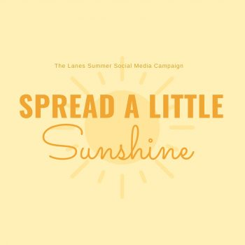 Spread A Little Sunshine!
