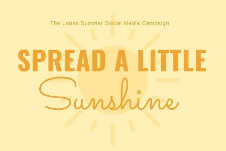 Spread A Little Sunshine!