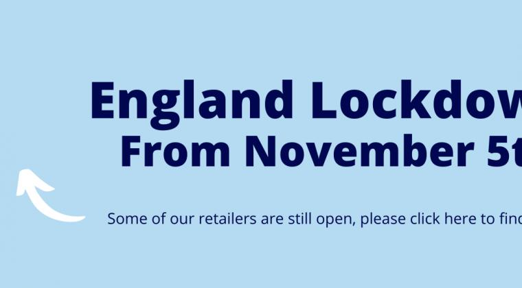 ENGLAND LOCKDOWN NOVEMBER 5TH (5)