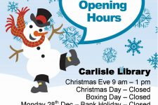 The Library Christmas Trading Hours