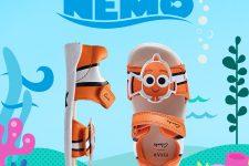 Finding Nemo x Clarks Kids! 🐠