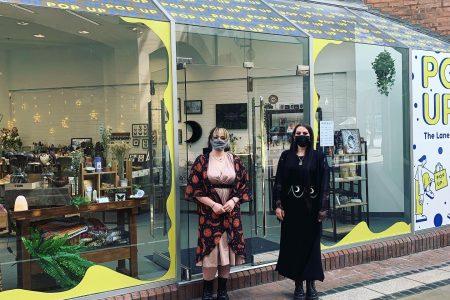 Natural Collective Cumbria – Now Open!